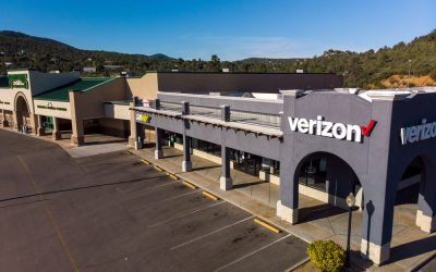 Commercial Project – Verizon Wireless